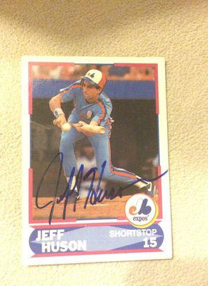 Jeff Huson