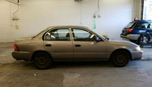 1995 Toyota Corolla **160k Miles **GAS SAVER **MUST SELL TODAY