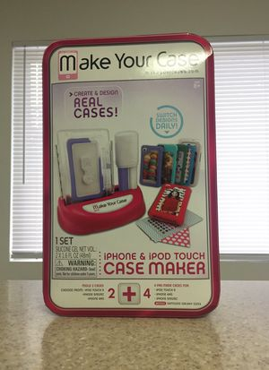 Make your case kit
