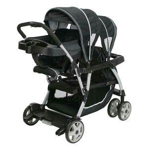 Coche para dos nuevo precio regular en buy buy baby 220