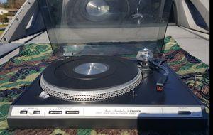 Fisher Studio Standard Turntable Record Player