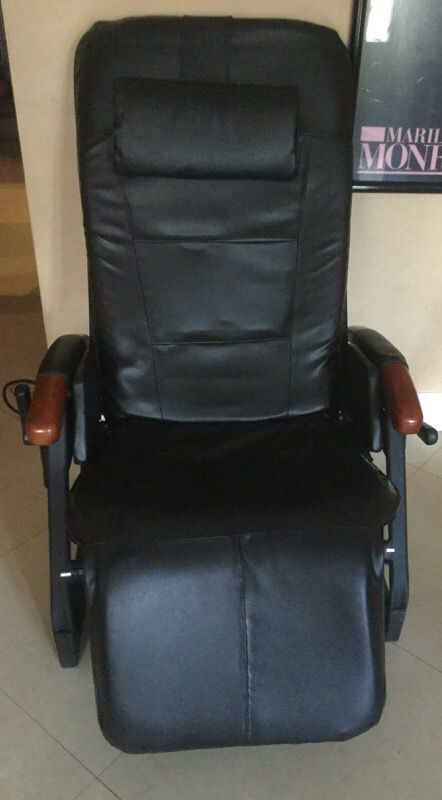 massage chair homedics. homedics massage chair / de-stress ultra tony little design! 🌹
