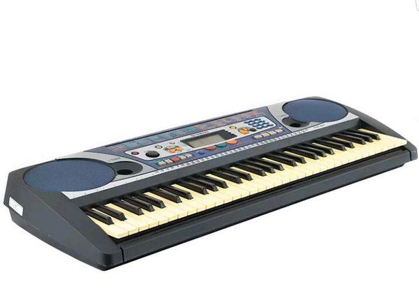 San Jose Yamaha Piano