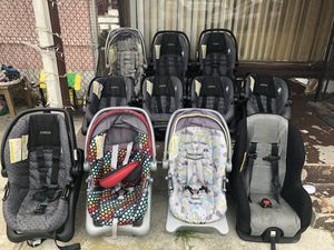 New and Used Car seats for sale in Santa Monica, CA - OfferUp