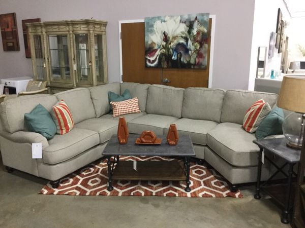 Ashley Furniture Kerridon Sectional Sale