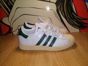 2007 Adidas Superstars