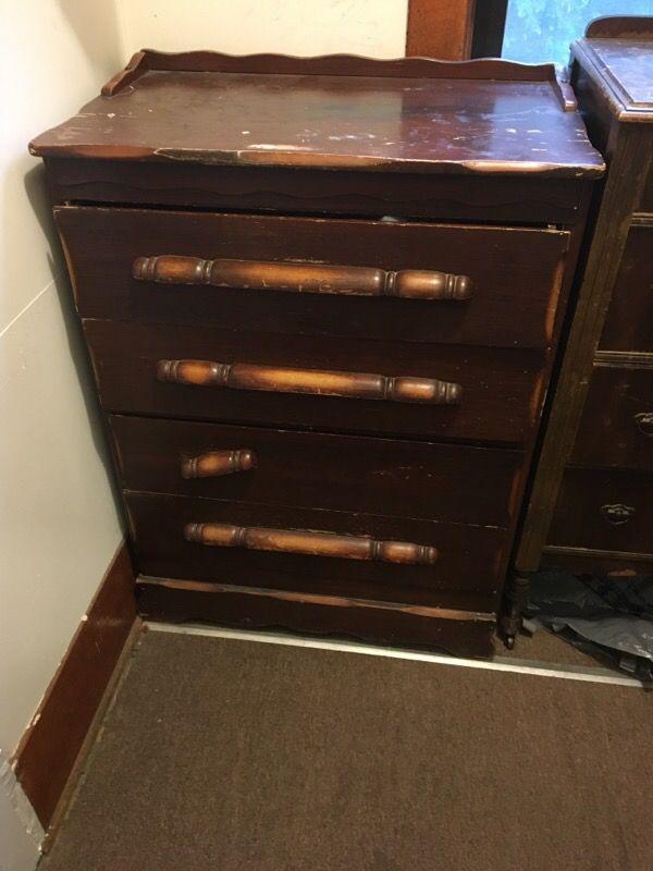 Dresser Furniture in Seattle WA ferUp