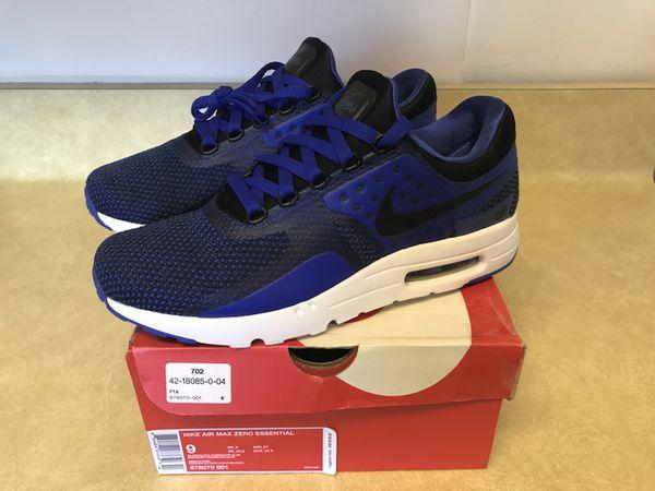 coupon code nike air max zero black blue fd760 dd275