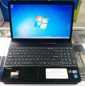 Sony Vaio PCG-71316L Laptop For Sale at AV Retro Games & Computer Repair