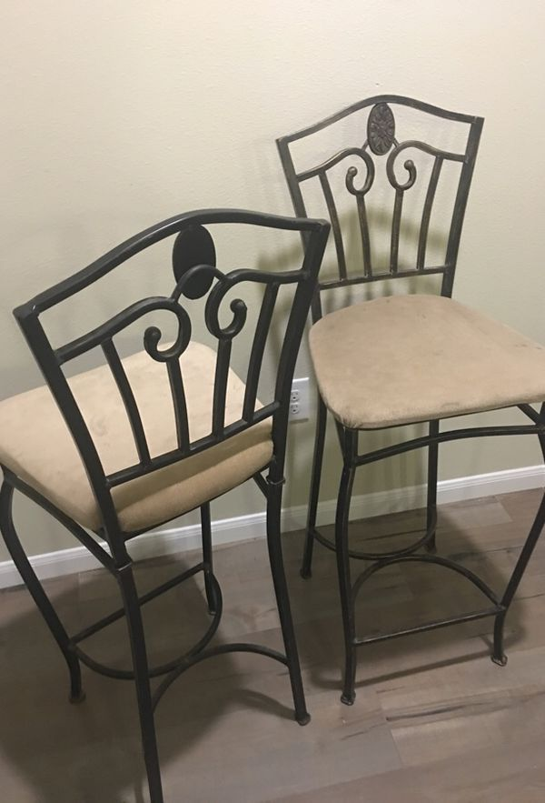 Two Barstool Chairs (Furniture) in Georgetown, TX