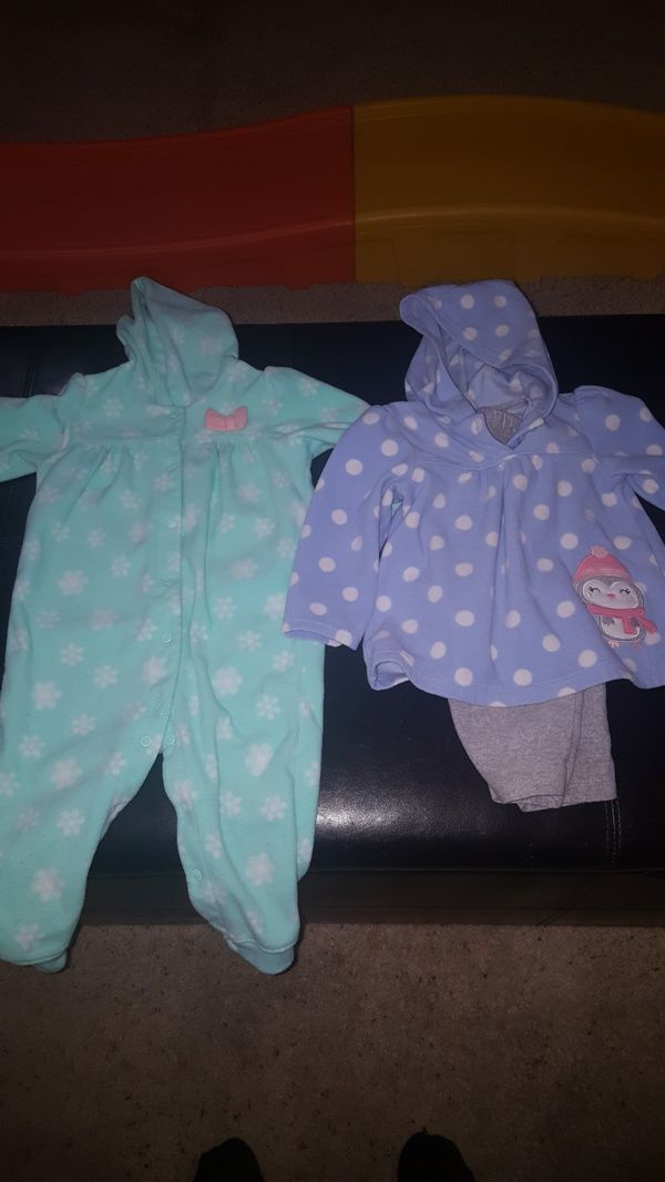 425d84ccdf91 Carters Girls 18 month (Baby   Kids) in Hemet