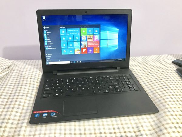 "Lenovo Ideapad 15"" laptop"