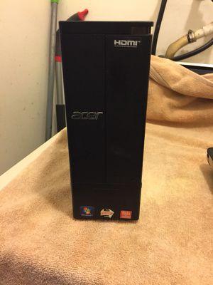 Acer slim hdmi desktop tower