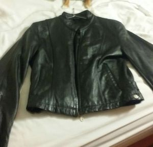 Wilson's Leather women's Jacket size small