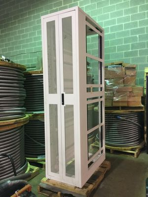 Brand new SWDP XL server rack