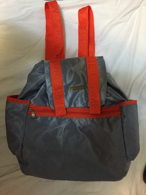 Back pack for baby