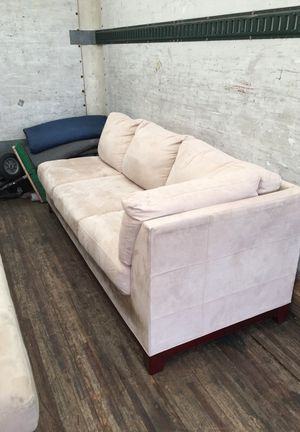 2 sectional sofas