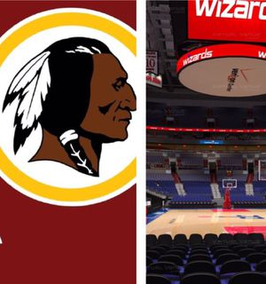 Redskins and wizards tickets VIP