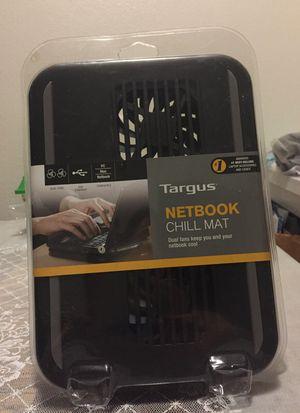 Targus Netbook Chill Mat AWE39US1