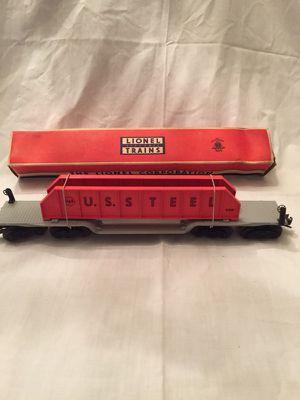 Lionel 6418 Machinery Car