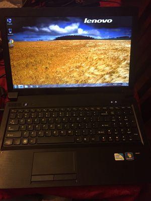 Lenovo Intel Pentium R