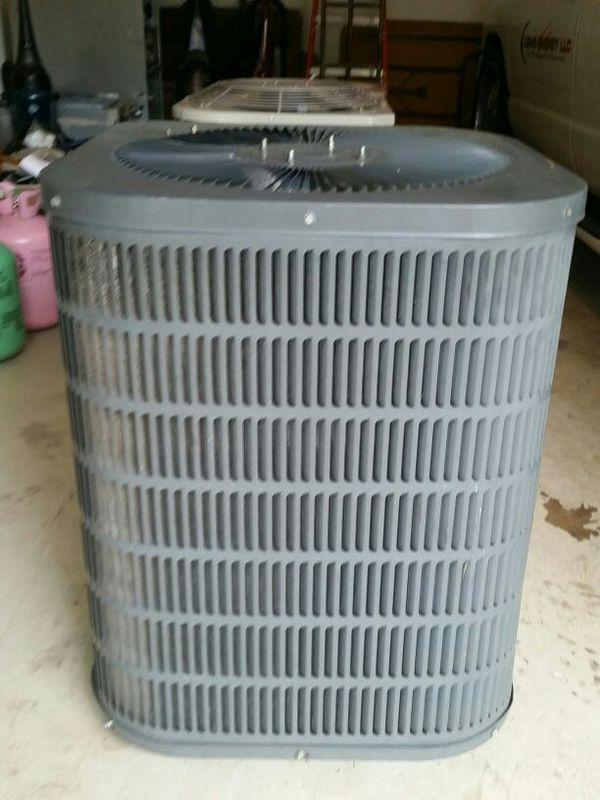 goodman condenser. 3 ton - goodman condenser r-22 g