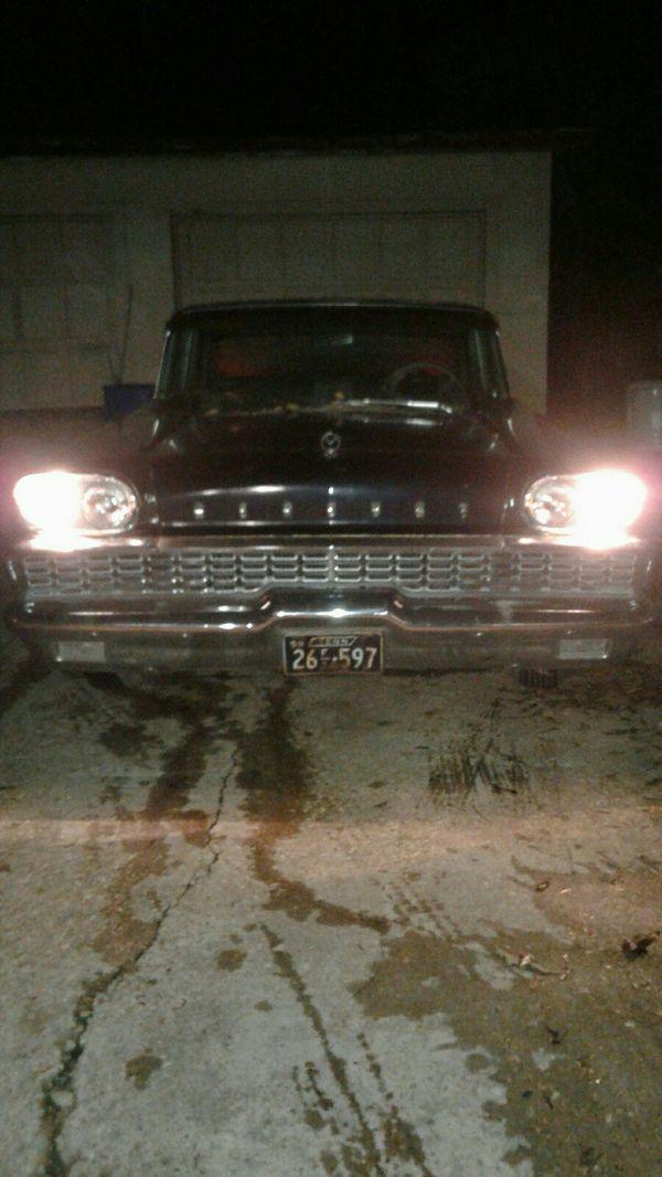 1959 Mercury (Cars & Trucks) in Memphis, TN