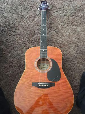 Montana Guitar