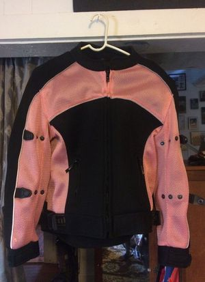Women's Biker Jacket size medium