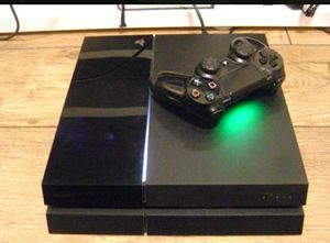 Playstation 4 Great Condition!