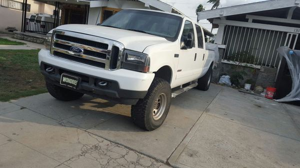 2003 ford f350 cars trucks in los angeles ca offerup. Black Bedroom Furniture Sets. Home Design Ideas