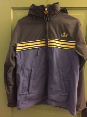 Ladies or juniors size Small jacket girls XL