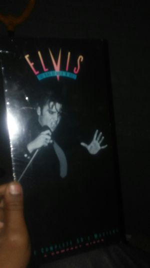 Elvis (The Complete 50s Masters)