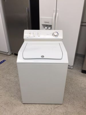 Kenmore Front Load Washer And Electric Dryer Stackable Set