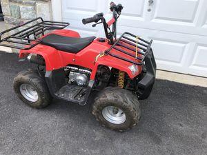 150cc Tao Tao ATV