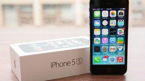 Apple iPhone 5s (16gb) Unlocked