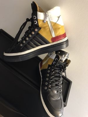 Brand new Cesar Paciotti shoes