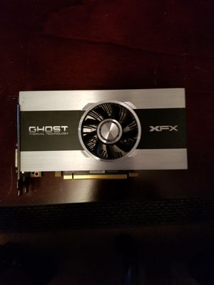 Ghost Thermal Technology XFX R7800