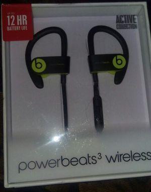 Beats headphone Solo 3