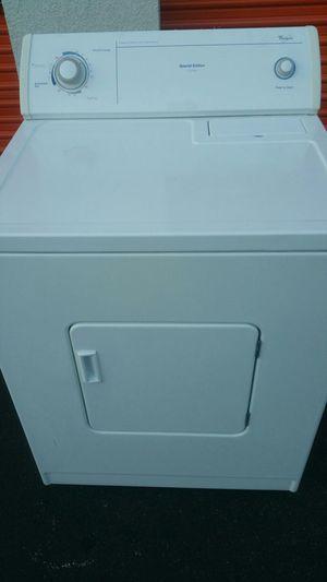 Dryer Whirlpool
