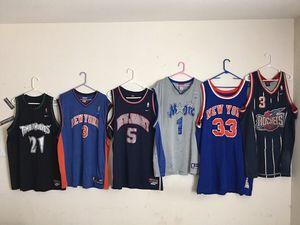 NBA VINTAGE Jerseys