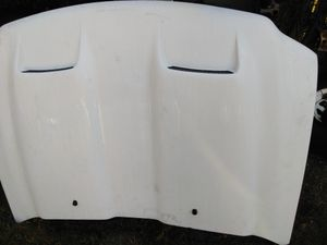 Hood for ford