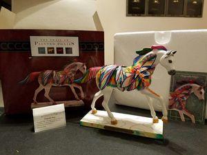 Painted Ponies Dragon Magic