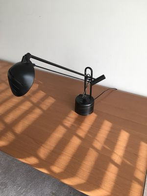 Bright desk lamp