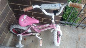 Huffy bike girls