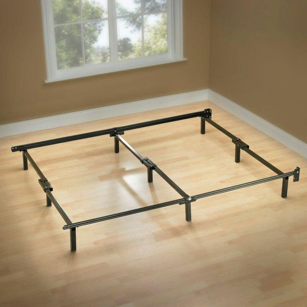 queen king hollywood metal bed frames - Hollywood Bed Frames