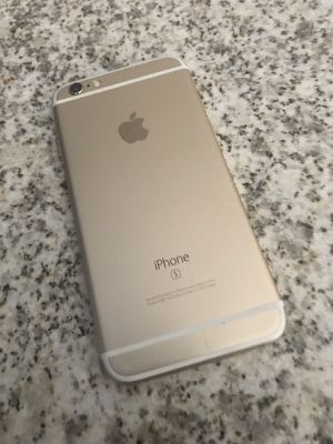 iPhone 6S 16gb Unlocked Excellent Condition