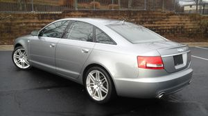 !!! MUST SEE 2008 AUDI A6 QUATTRO !!!!