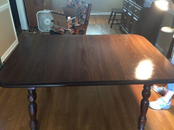Ethan Allen Dining Room Set Audio Equipment In Greensboro NC