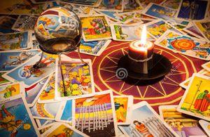 Curandera y consejera astrologa